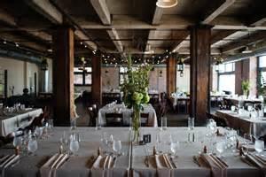 The White Barn Wedding Feasts Of Fancy Loft Space Amp Urban Courtyard Venue