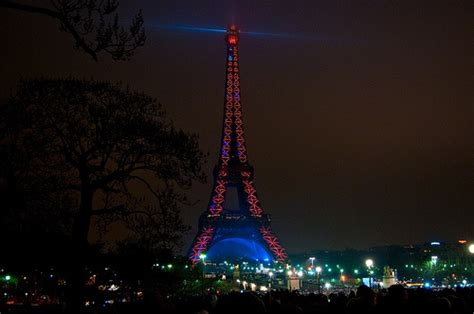 eiffel tower new years in places i ve lived