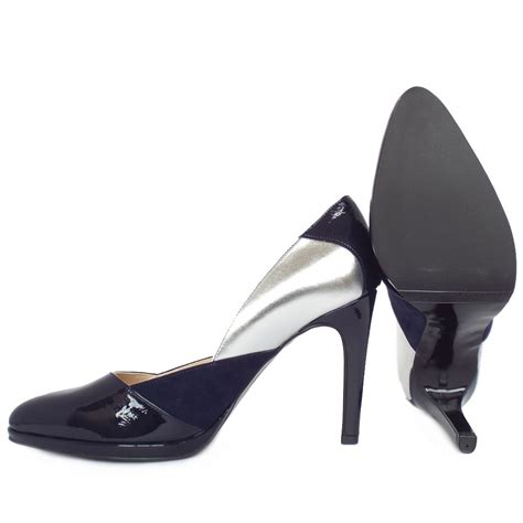 evening high heels kaiser holanda s evening high heel court