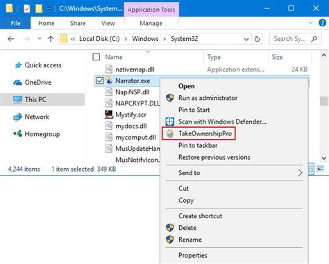 windows 10 narrator tutorial turn off narrator windows 10 password recovery
