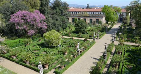 giardini corsini firenze artigianato e palazzo the corsini gardens