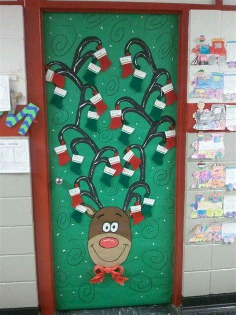 christmas school door decorating ideas 134 best classroom doors n more images on decorated doors door
