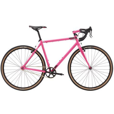 Mba Single Speed Track Bike by Wiggle Felt Tk3 2016 Track Bikes