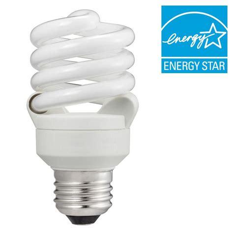 Lu Philips Spiral 42 Watt feit electric 60w equivalent yellow spiral cfl light bulb