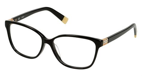 furla vu4859 eyeglasses free shipping