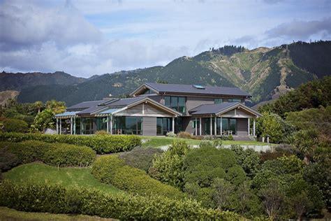 New Zealand Wetland House