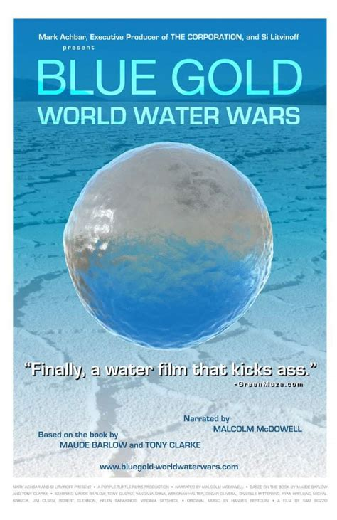 Film Blue Gold Summary | download blue gold world water wars movie for ipod iphone