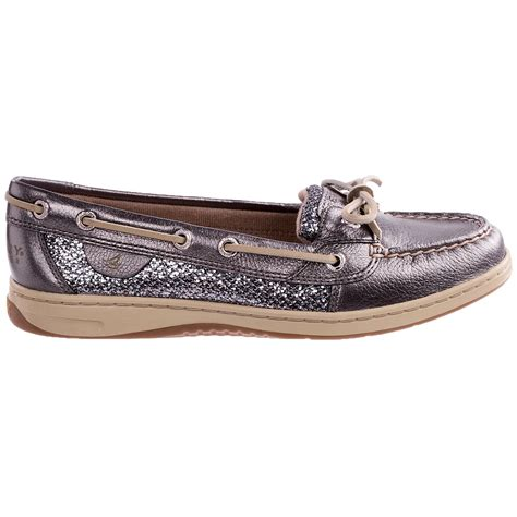 sperry womens shoes clearance sperry angelfish shoes for 6522p