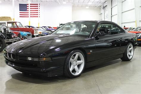 Dream Home Interior by Black 1997 Bmw 840ci For Sale Mcg Marketplace