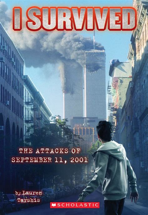 eleven books i survived the attacks of september 11 2001 by