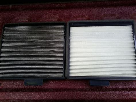 2006 Ford F150 Cabin Air Filter by Cabin Air Filter Location 2002 Ford Truck Get Free Image
