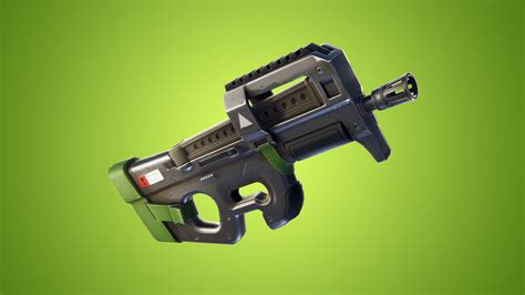 fortnite  patch notes compact smg p birthday
