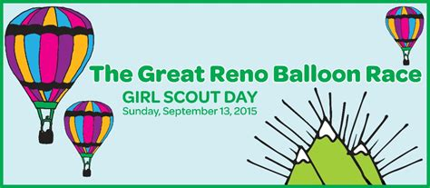 council new year the great race scout day at the great reno balloon race