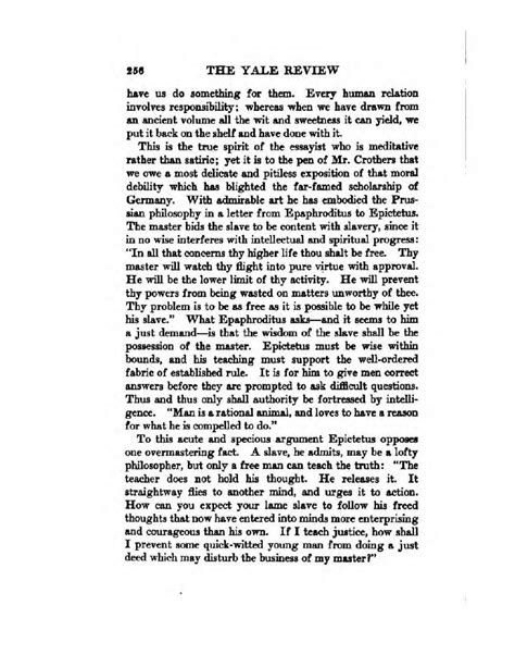 The American Essay Titles by Page The American Essay In War Time Agnes Repplier 1918 Pdf 8 Wikisource The Free