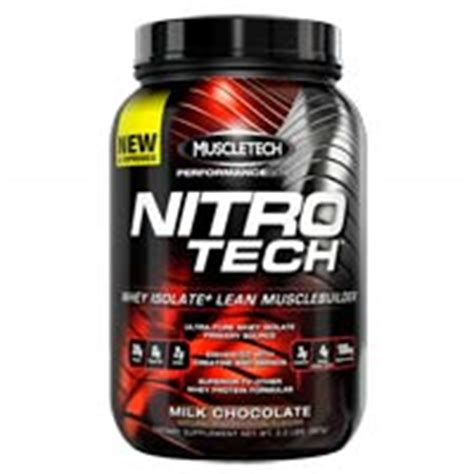 Nitrotech Whey Isolate Termurah Whey Proteine Fitness Boutique Whey Whey