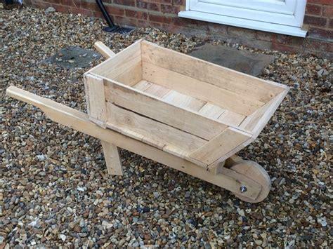 How To Build A Planter Box Wheelbarrow 14 Steps With Building A Planter Box