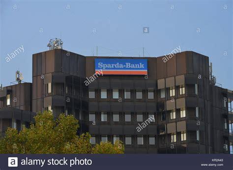 sparda bank dortmund filialen hansastrasse stock photos hansastrasse stock images alamy
