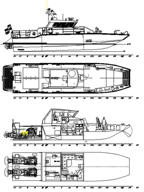 Stopl Cb 90z Mk general arrangements dockstavarvet
