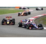 F1 2017 Chinese Grand Prix Race Report  Team VVV