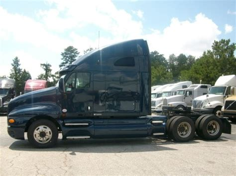 kenworth t2000 for sale by owner 2010 kenworth t2000 for sale used trucks on buysellsearch