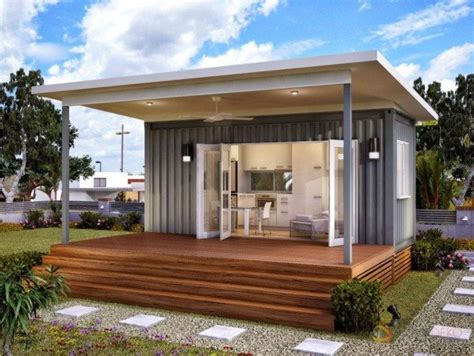 2 units 20ft luxury container homes design prefab best 25 prefab shipping container homes ideas on