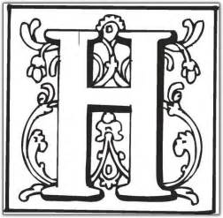 fancy coloring pages free coloring pages of fancy alphabet letters