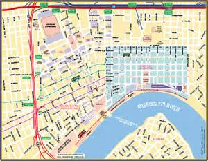 car map of new orleans kbslenglishg streetcar two