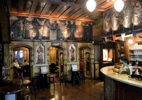 Paxtons Bar And Grill by Heritage Pubs I Pub Pi 249 Belli Di Londra