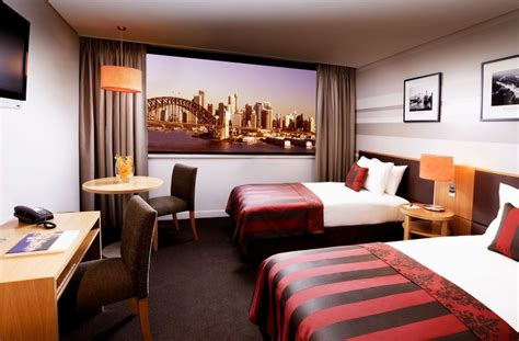 Sydney Harbour View Hotel Rooms by Room Types Sydney Harbourview Hotel