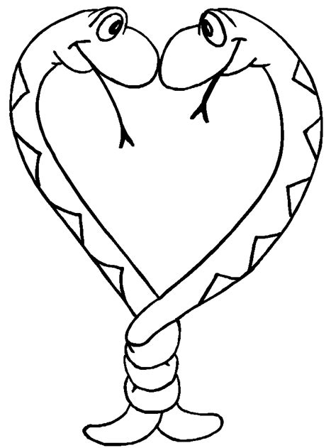 snake coloring pages coloring pages to print