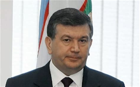 uzbek parliament appoints pm mirziyoyev as interim president pm shavkat mirziyoyev appointed interim president of