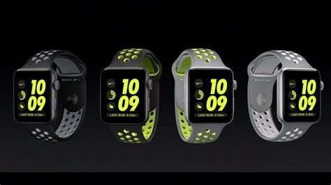 New Color Band Apple Wach Nike Iwach Series 1 2 3 2 new apple apple series 2 release date uk
