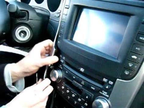 airbag deployment 1991 pontiac firefly navigation system service manual how to remove center console 2006 acura tl buy factory oem 2004 2005 2006