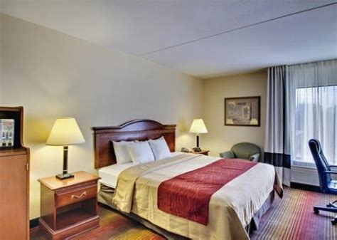 Comfort Inn In Towson by King Room Jpg