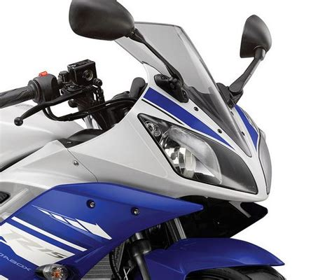 Headl Yamaha R15 yamaha yzf r15 racing blue edition price specs review pics mileage in india