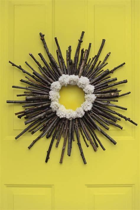 diy twig wreath 11 diy twig wreaths you should recreate this fall