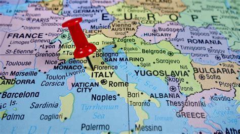 phairzios italia mapas pol 237 ticos f 237 sicos y tur 237 sticos de italia