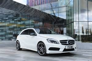 Mercedes Cars Uk Mercedes Uk Reports Best Registrations In 2013