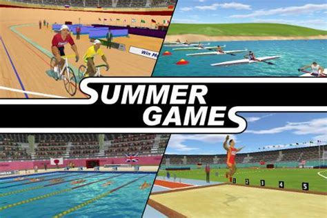 summer games android full version summer games 3d android apps on google play