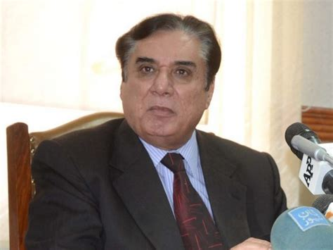justice javed iqbal foreign intelligence agencies behind balochistan situation