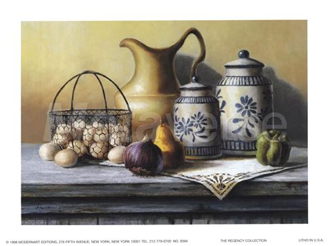 country kitchen prints country kitchen i print by howard vincent at
