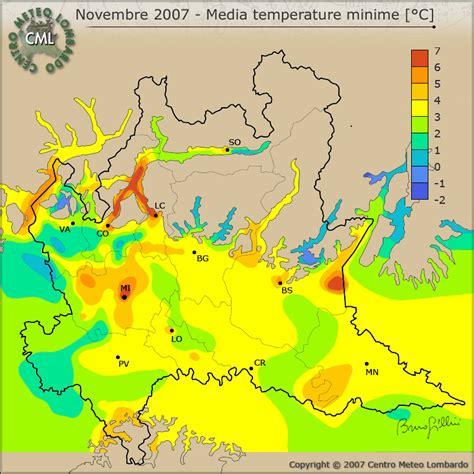 temperatura pavia pavia pi 249 calda di quasi due gradi