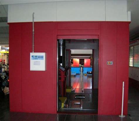 cabina insonorizzata usata realizzazioni impianti di trattamento rumore
