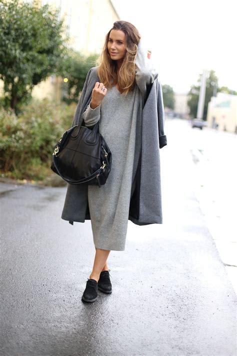 fashion grey grey knitwear grey layers grey grey is a