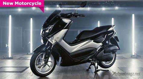 Dan Spesifikasi harga motor yamaha nmax 155 cc