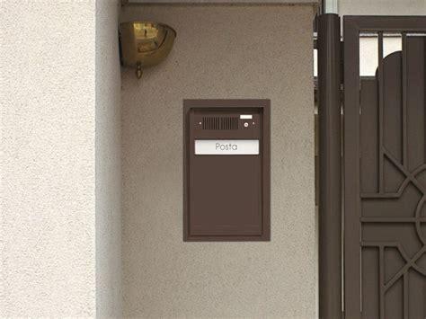 cassette della posta per esterni cassetta postale per esterni residence ravasi