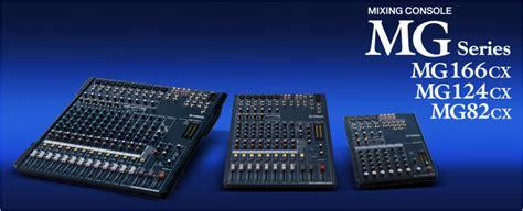Terbaru Mixer Yamaha Mg124cx mixer yamaha mg124cx th 244 ng tin gi 225 cả mixer cao cấp