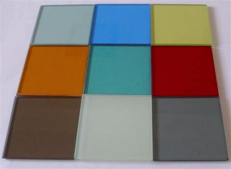 Colored Glass by China Colored Laminated Glass Brg003 China Laminated Glass Building Glass