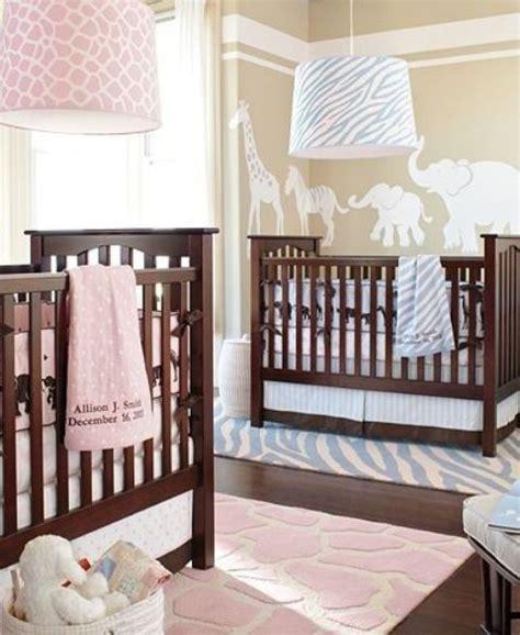 cute boy nursery themes 30 cutest shared nurseries for boys and girls digsdigs