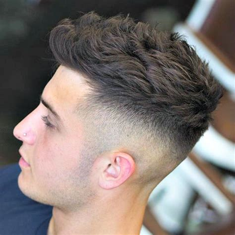 disconnected haircut for short hair disconnected undercut haircut for men men s haircuts